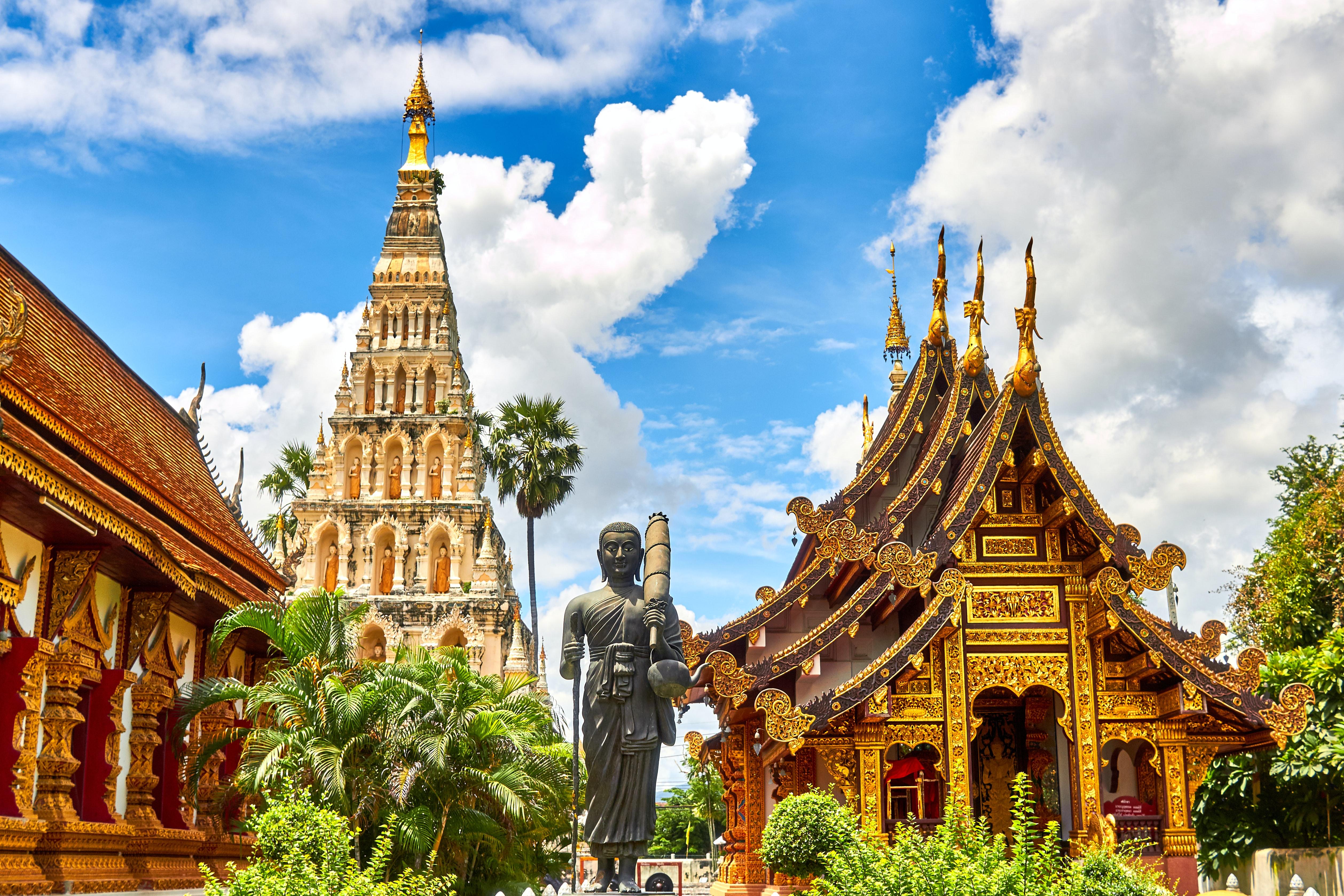 Thailand venture capital