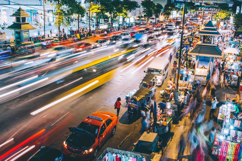 Thailand Accelerators